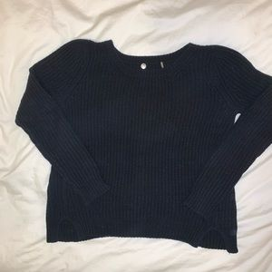Margaret O'Leary | Ribbed Sweater